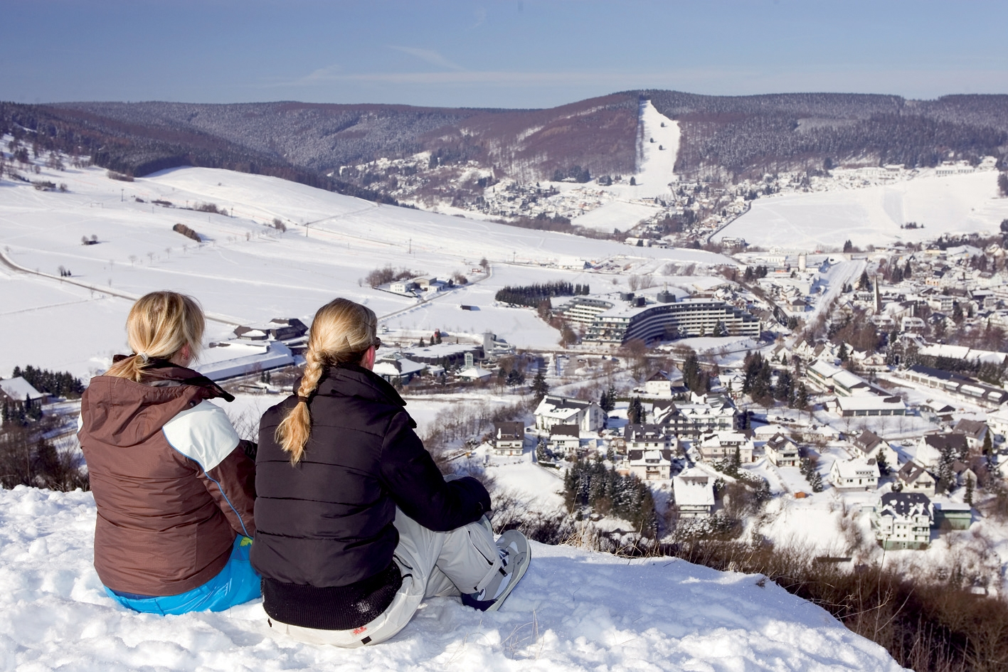 Camping Zwembad Kassel Germany Holidays Skiing In Sauerland Germany Is Wunderbar
