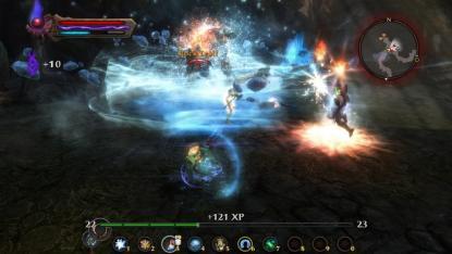 Kingdoms of Amalur Spells3