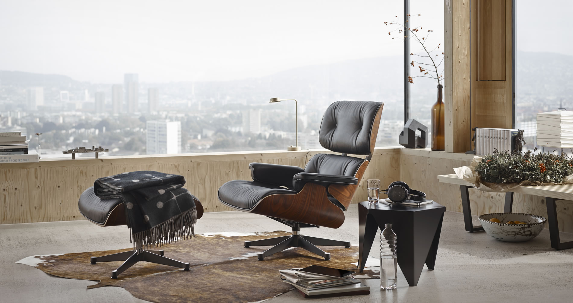 Lounge Sessel Eames Eames Lounge Chair Vitra