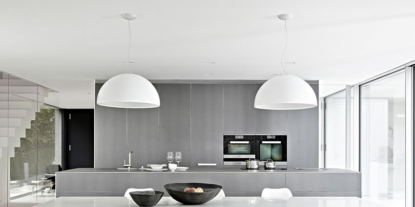 Arco Flos Flos - Lamps Flos - Lighting Flos - Research And