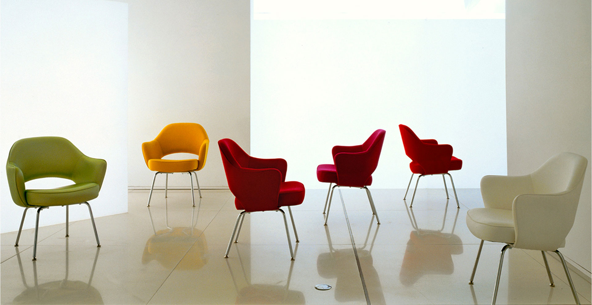 Knoll International Saarinen Conference Knoll International Chair Saarinen