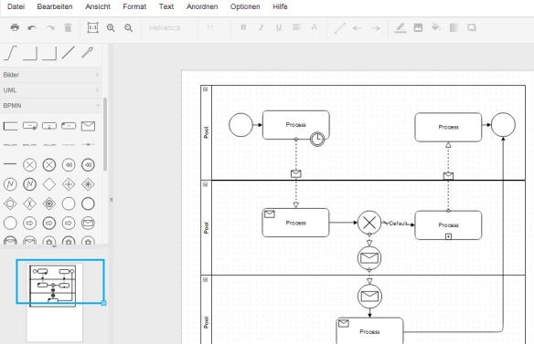 Web 2 0 mal praktisch 22 es war nie einfacher ein Open source drawing tool