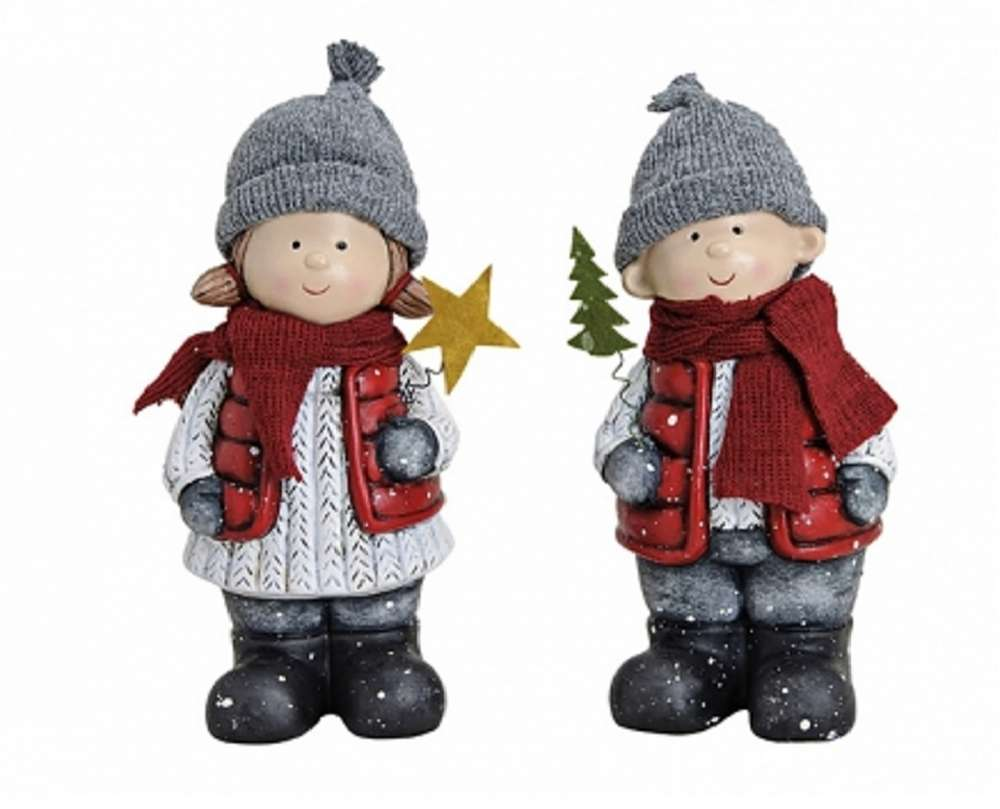 Deko Discount 24 Children Christmas Deko Buy 24 Cm Dekoik Online Shop