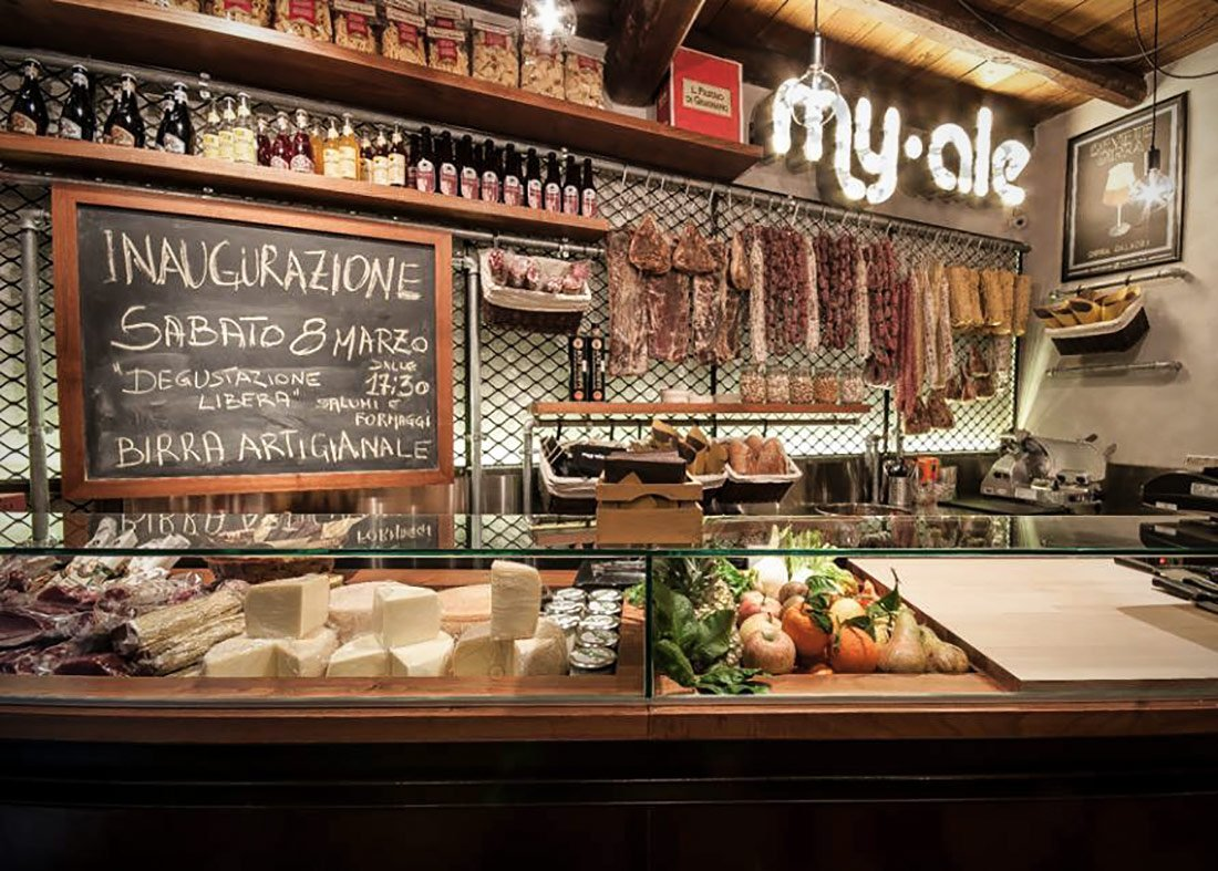 Arte Pizza Ferrara Menu Roma City Guide