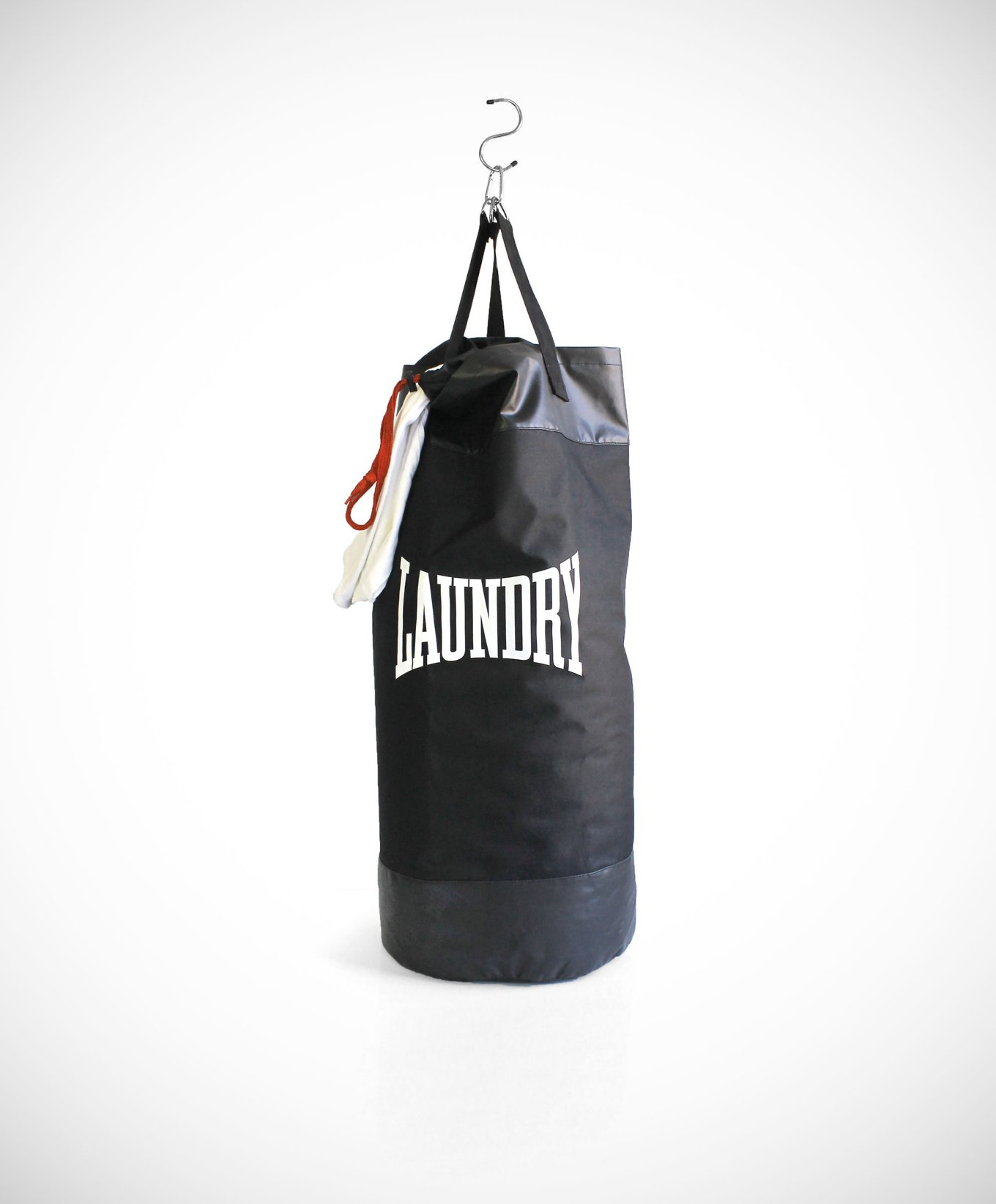 Where Can I Buy Laundry Bags Laundry Punch Bag By Jason Lempieri