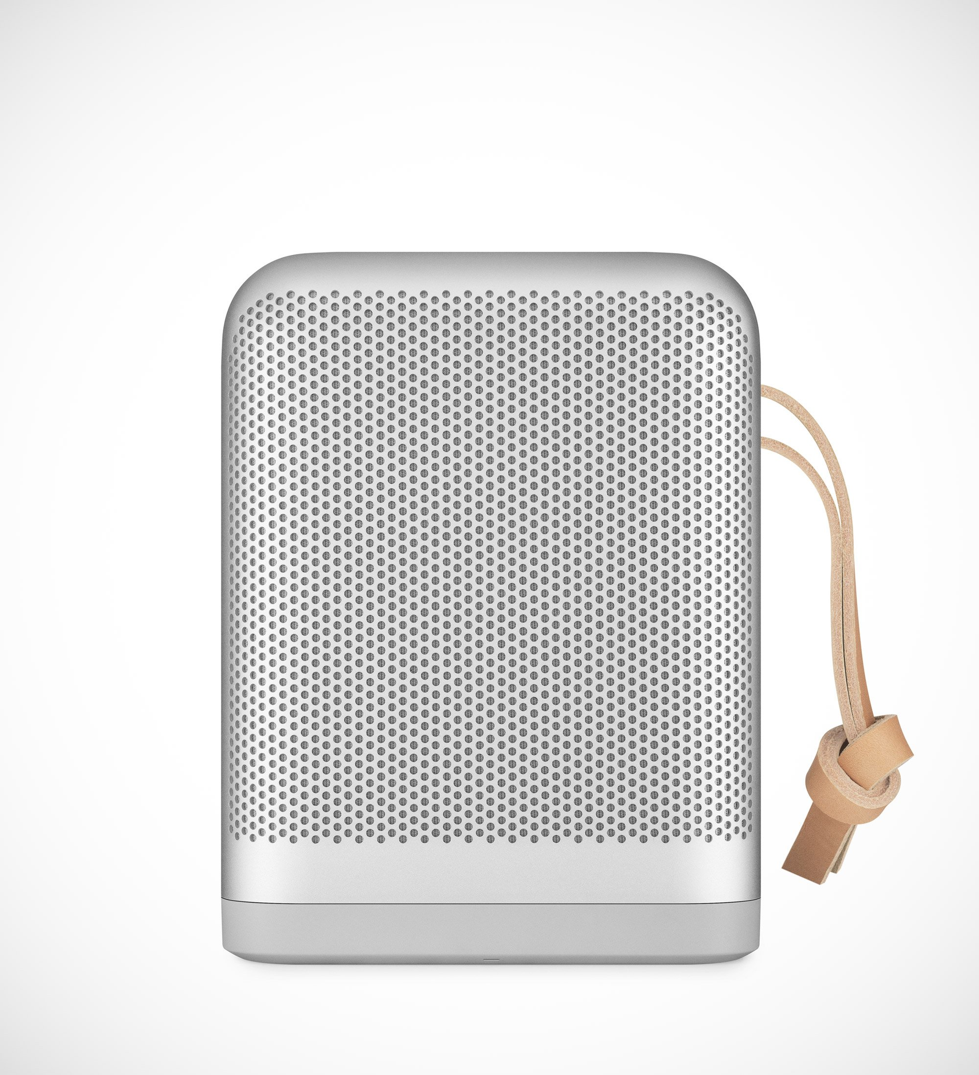 Bang And Olufsen Paris Bang Olufsen S Beoplay P6 Wireless Speaker