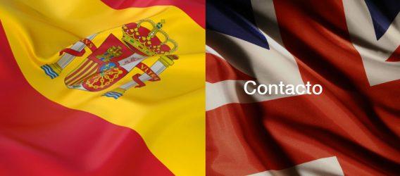 Contacto Grupo Salvador