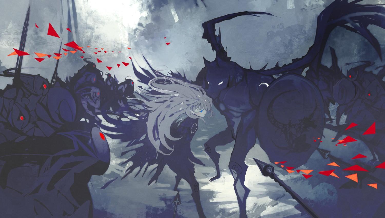 Anime Dark Angel Wallpaper Fondos De Pantalla 1500x849 Px Abstracto 225 Ngel Obra