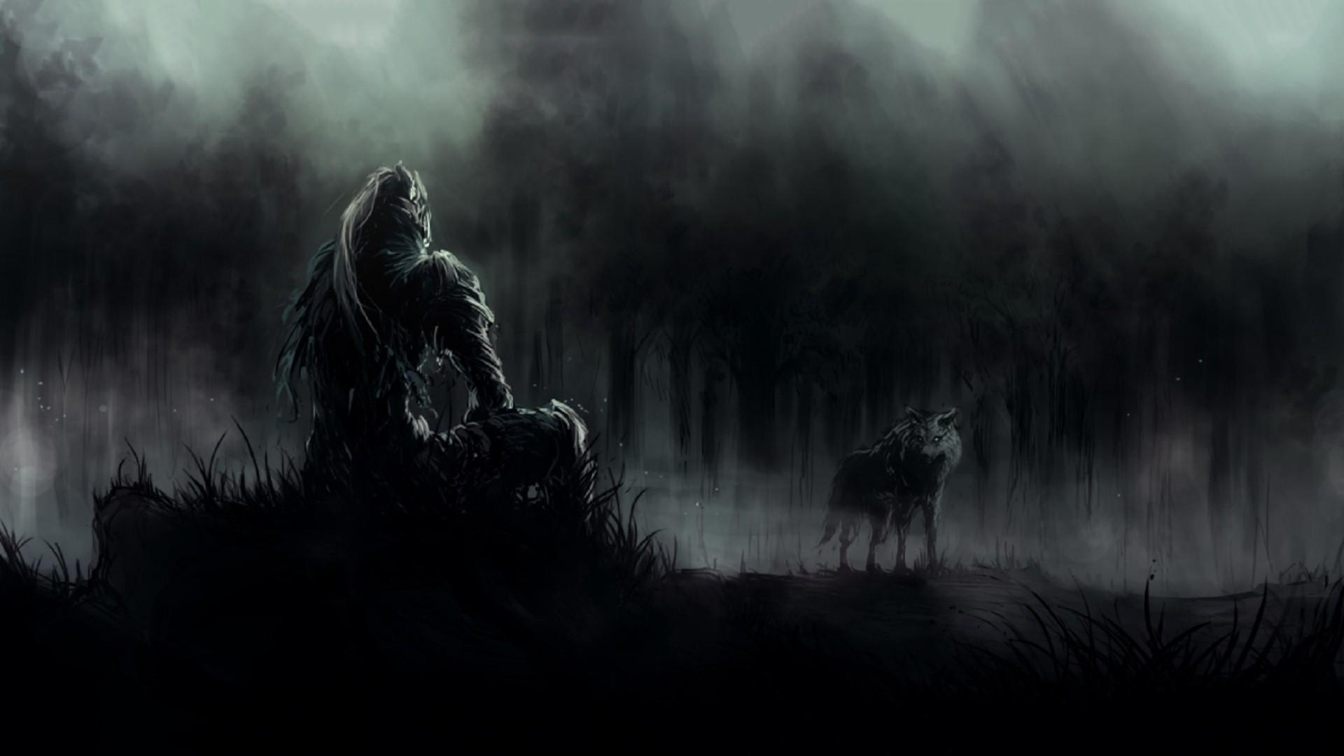Dark Souls Animated Wallpaper Wallpaper 1920x1080 Px Artorias Dark Souls Video
