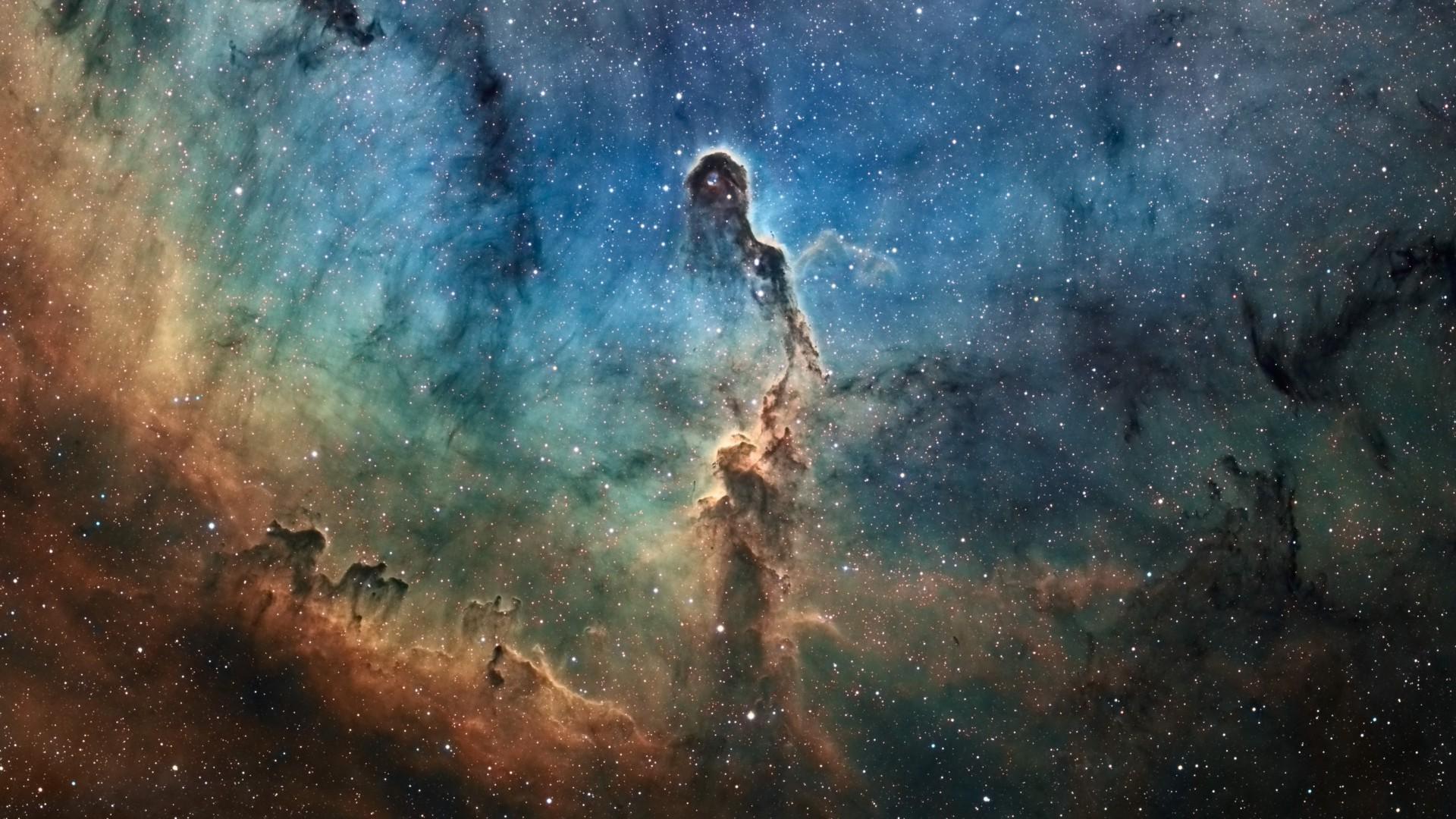 Gravity Falls Ios Wallpaper Wallpaper 1920x1080 Px Galaxy Nasa Space 1920x1080