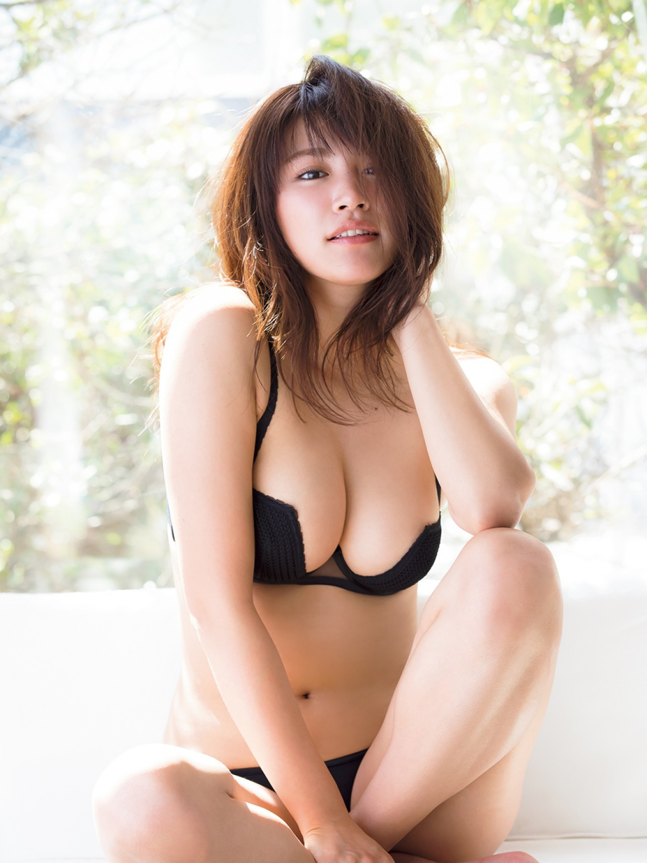 Tattoo Girl Hd Wallpaper Download Wallpaper Ikumi Hisamatsu Women Asian Model 1280x1706