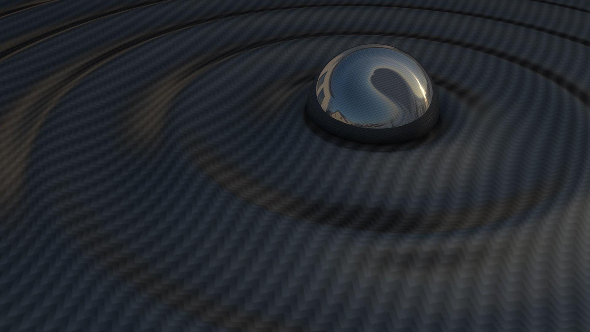 Lowrider Wallpaper Iphone Wallpaper Abstract Sky Blue Circle Carbon Fiber