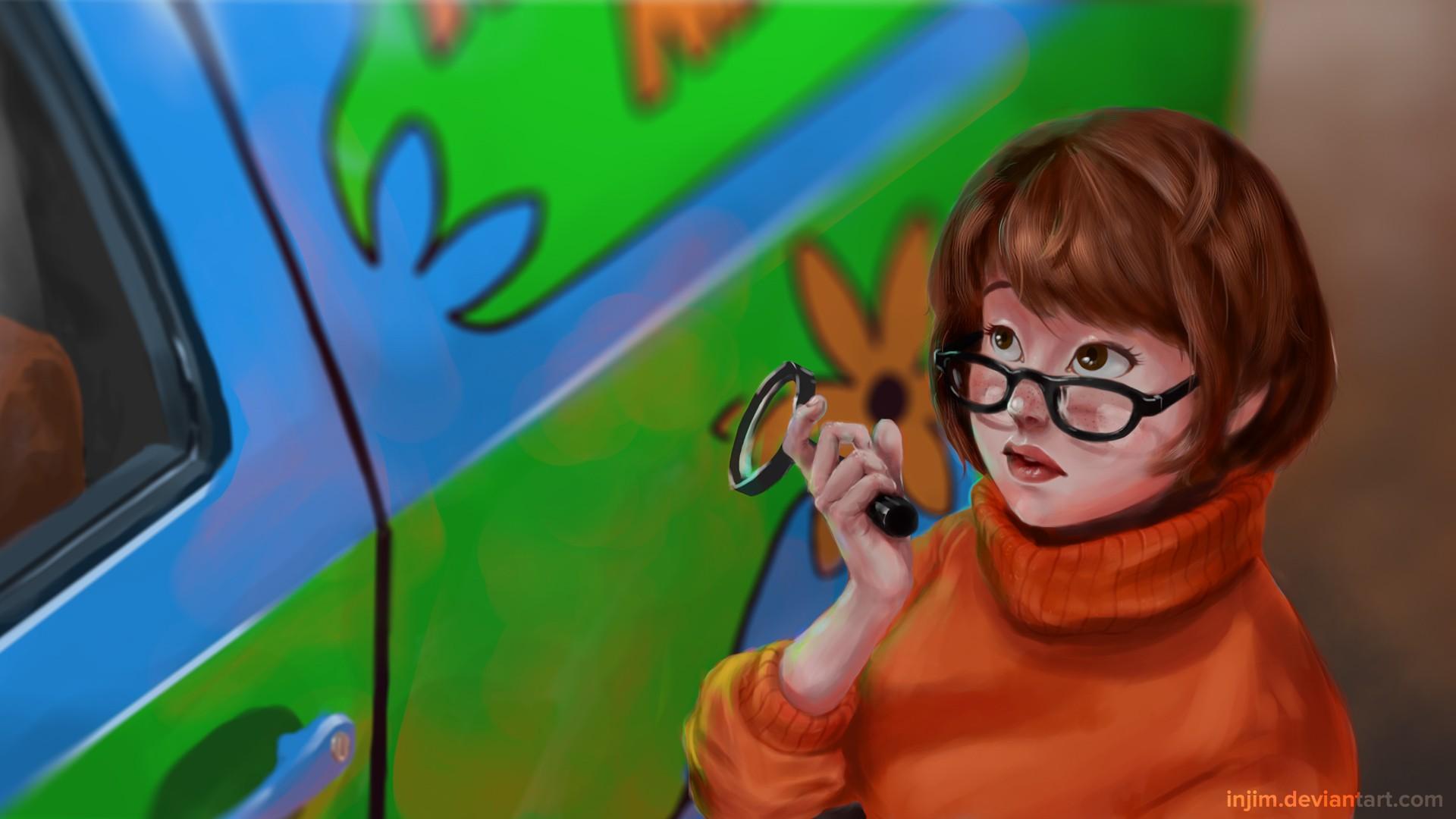 Masaustu Anime Scooby Doo Cizgi Film Yayn Ag Oyun