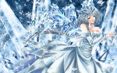 Wallpaper : anime, girl, winter, cold, dress 1680x1050 - wallpaperUp - 745836 - HD Wallpapers ...