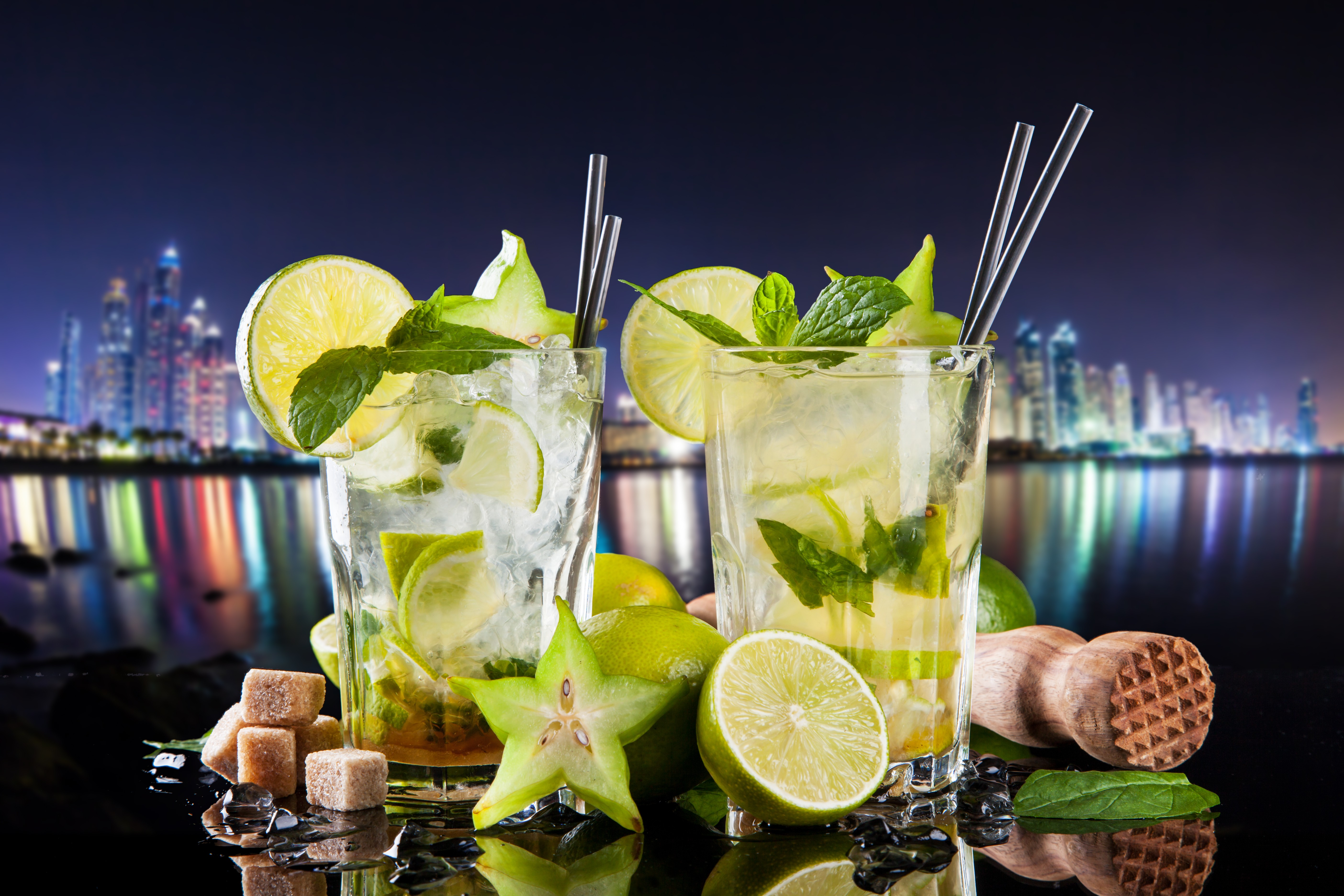 Caipirinha Wallpaper Wallpaper Drink Cocktails Mojito Cocktail Produce Distilled