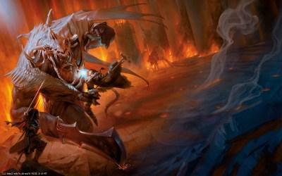Fond d'écran : Art fantastique, ouvrages d'art, dragon, mythologie, Donjons et Dragons, capture ...