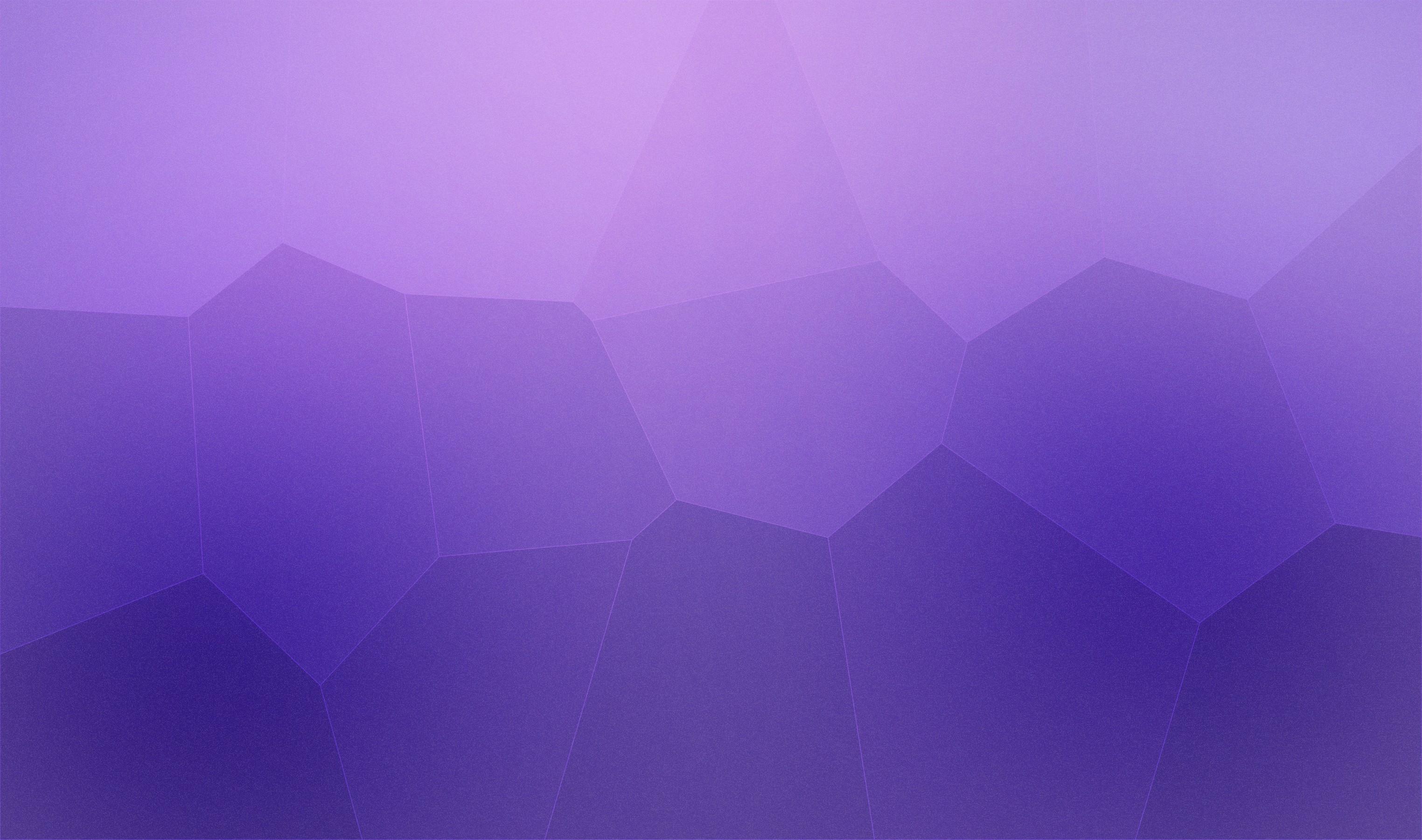 Lavender Color Wallpaper Hd วอลเปเปอร์ ความเรียบง่าย พื้นหลังสีม่วง สมมาตร สีน้ำ
