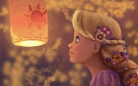Tangled Rapunzel Braid Hairstyle - Hairstyles By Unixcode
