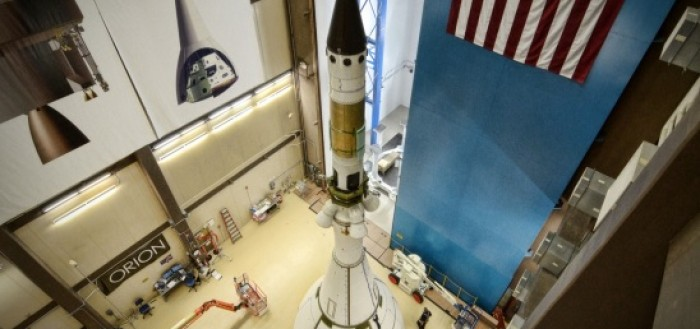5 interesting facts about the Orion you did not know - get2space