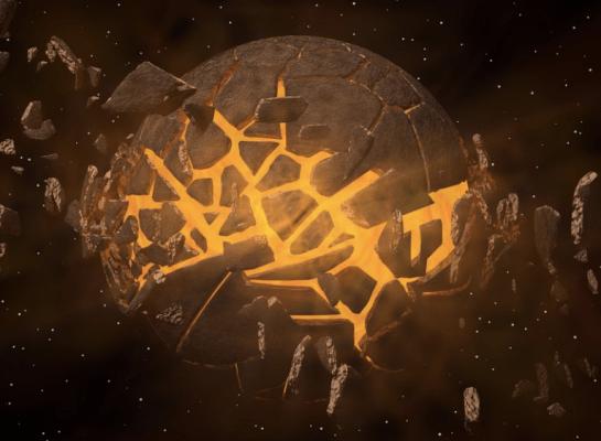 惑星ニビル