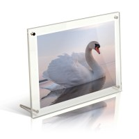 64 Acrylic Desktop Frame | Get Acrylic Photo Frames