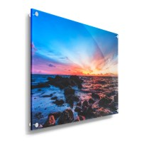 A0 Acrylic Photo Printed Wall Frame | Get Acrylic Photo Frames