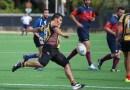 El rugby estrena campo homologado en competición