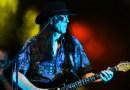 Stevie Zee uno de los grandes guitarristas de Rhythm & Blues
