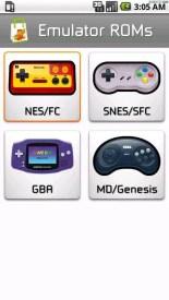 Emulator ROMs For Roid Free Download