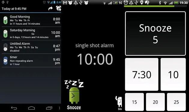 AlarmDroid_Android