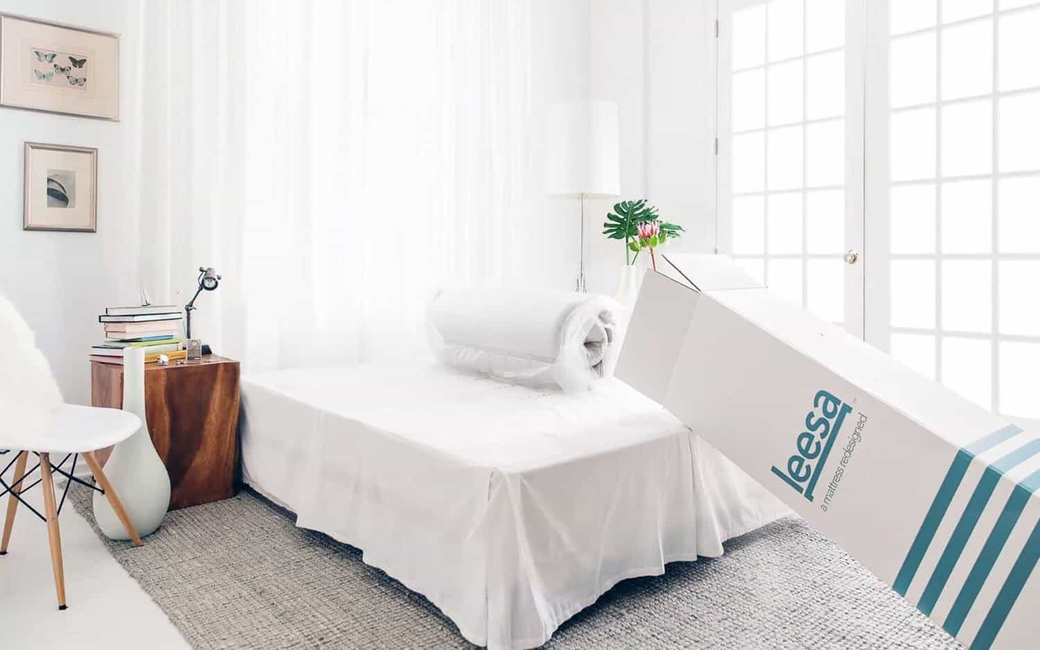 Leesa Mattress Review