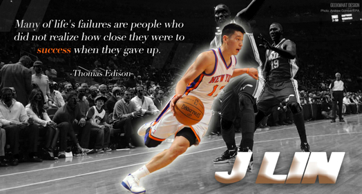Underdog Quotes Wallpaper Jeremy Lin An Underdog Story You Will Love