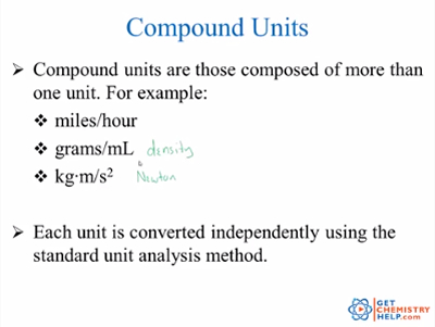 Chemistry Lesson The Metric System  Conversions - Get Chemistry Help - gram conversion chart
