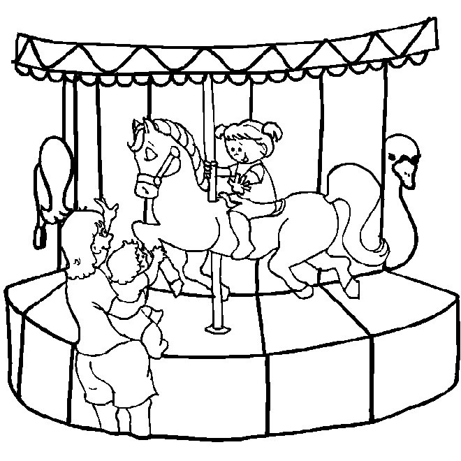 roller coaster coloring pages printable roller coaster