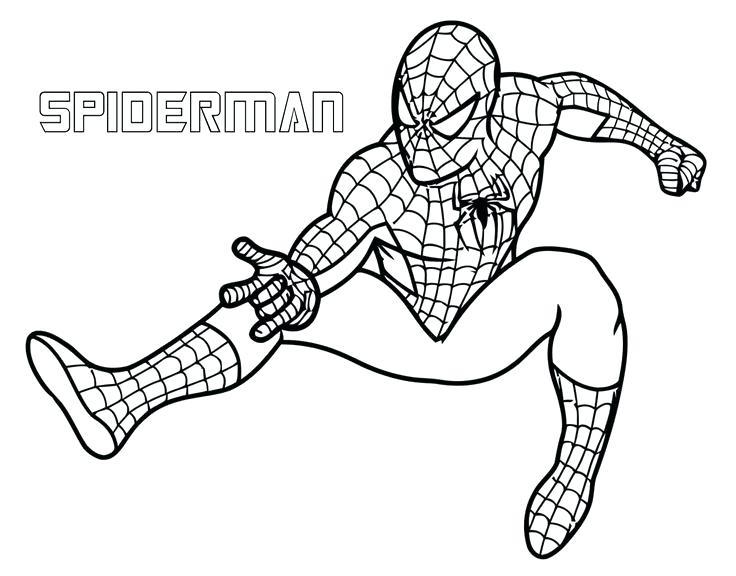 Coloring Pages Superheroes Printables at GetColorings Free