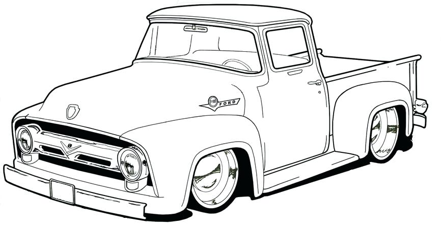 1950 ford f100 hot rod