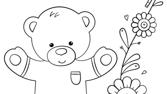 Get Well Coloring Pages at GetColorings Free printable