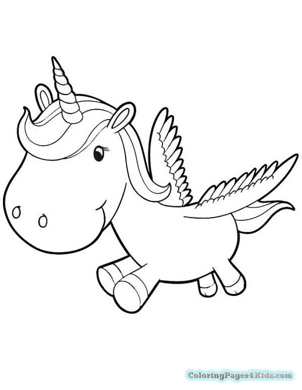 coloring pages for girls unicorn at getcolorings com auto