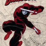 Daredevil by Mark Waid Vol. 1 – 7 (2012-2013)