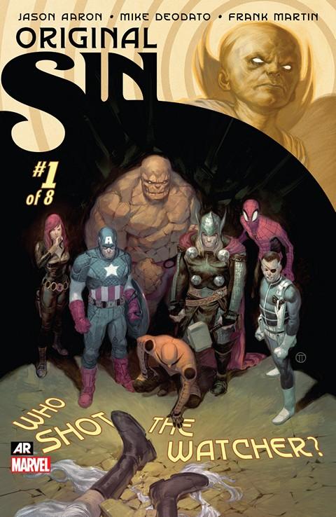 original sin 0 cbr  comics