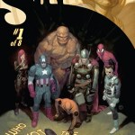 Original Sin #0 – 8 + Tie-Ins & Digital Exclusives