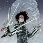 Edward Scissorhands #1 – 10 + TPB Vol. 1 – 2 (2014-2015)