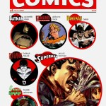 Wednesday Comics #1 – 12 + Extras (2009)