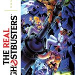 The Real Ghostbusters Omnibus Vol. 1 – 2 (2012-2013)