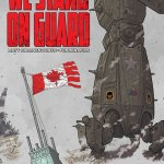 We Stand On Guard #1 – 6 + TPB (2016)