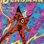 Deadman (Collection) (1986-2011)