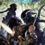 Aliens vs. Predator – Life and Death #3 (2017)