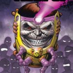 Super Villain Team-Up M.O.D.O.K.'s 11 #1 – 5 (2007)