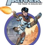 Trekker – The Train to Avalon Bay (2014)