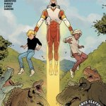 Adam Strange-Future Quest Special #1 (2017)